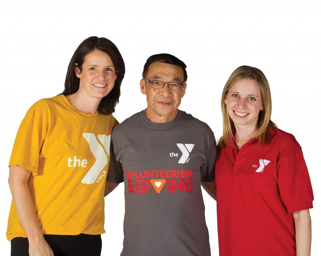 Adult Volunteer Corps Ann Arbor Ymca