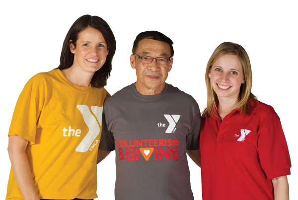 About Your YMCA Volunteer