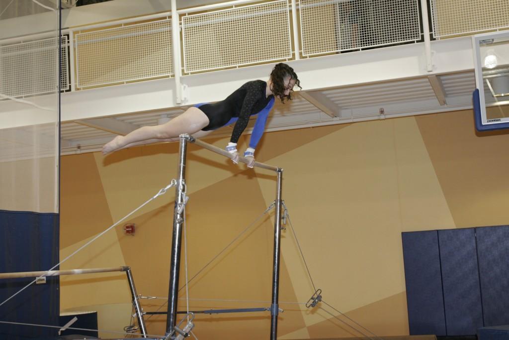 Adult Gymnastics Ann Arbor Ymca
