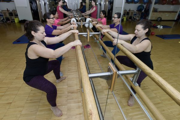 Fitness | Ann Arbor YMCA