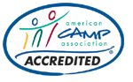 YMCA Camp Al-Gon-Quian is accredited by the American Camp Association